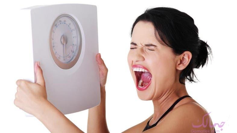 طريقة زيادة الوزن لمرضى القولون العصبي مجلة جمالك